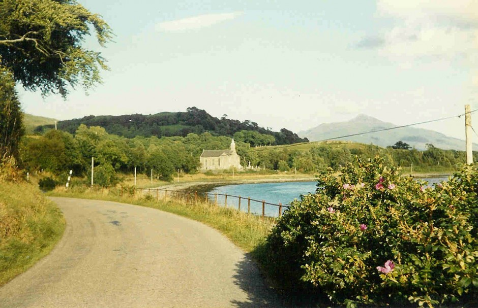 lochside-road