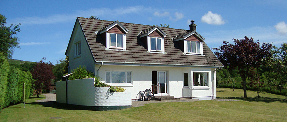 Ardshellach, North Connel, Argyll – North Connel, Argyll